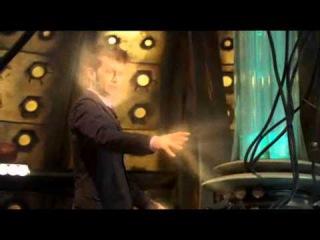 Доктор Кто - беспечный ангел (Десятый Доктор)