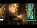 Доктор Кто беспечный ангел Десятый Доктор