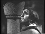 Пьеро Капуччилли - сцена, ария и кабалетта Графа ди Луна из оп.Дж.Верди