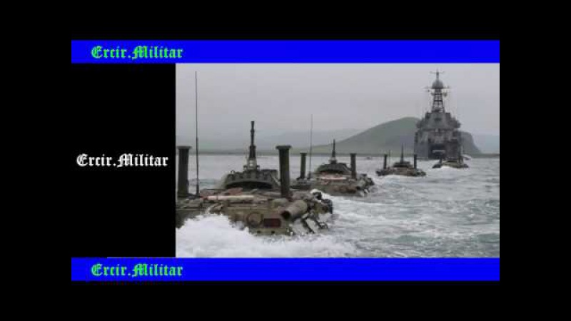 Qué haría EEUU si Rusia envia barcos lanzamisiles e instalara baterías de misiles en Cuba y México