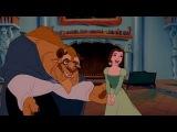 красавица и чудовище мультфильм русская версия