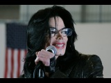 Michael Jackson at Camp Zama in Tokyo, March 10, 2007 - Reportage a Camp Zama,Tokyo 2007