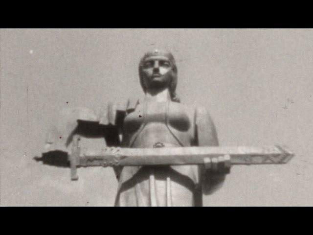 Soviet Armenia (A Visit to the Homeland)