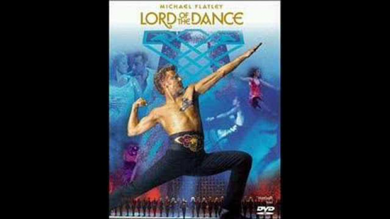 Gypsy - Lord Of The Dance