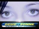 Demo Sonne Version auf Deutsch