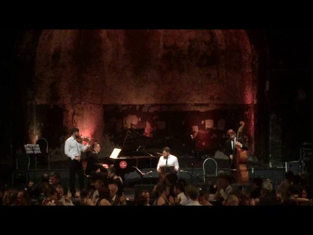 Siete Palabras (ver. Carlos di Sarli) Orquesta Pasional