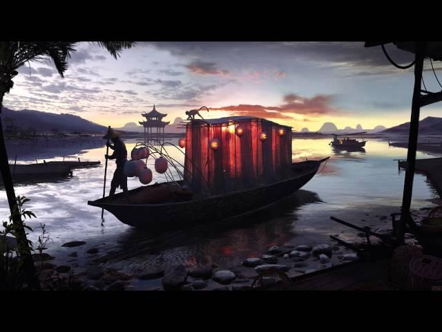 The Future Sound Of London - Papua New Guinea (NuTone Remix) [FREE]