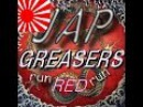 JAP Greasers Run Red Run The Coasters.cover.