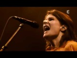 Camille - Home Is Where It Hurts (Live@Z
