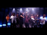 Panetoz - Dansa Pausa Official Music Video