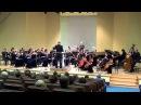 В Гронський Острів любові сюїта камерний оркестр Арката м Вінниця Україна