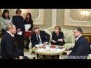 МИНСКИЕ СОГЛАШЕНИЯ! 13 пунктов договора , который может стать историческим! 2015, новости, Украина m