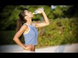 Вода и тренировки  Как пить воду на тренировке по бодибилдингу!