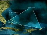 Земля. Территория загадок. Бермудский треугольник - гавань пропавших кораблей