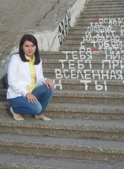 Айгулька Костина