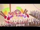 Aikatsu 83 Arisugawa Otome – CHU-CHU♥RAINBOW / Айкацу! Радуга цветная [RUS SUB] Karaoke