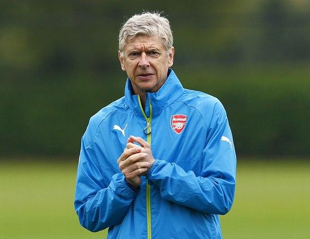 """Арсен Венгер: """"Арсеналу"""" нужно что-то сделать на трансферном рынке зимой"""