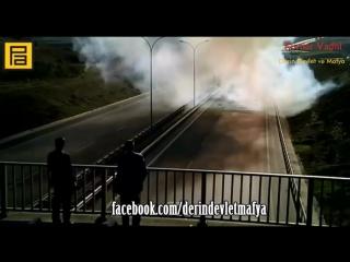 полат алемдар взрывает автомобиль