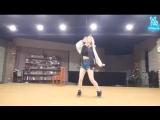 Cover ღ Momo (Twice) danced Ah-Choo