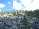 Велотур на озеро Пизанец 4