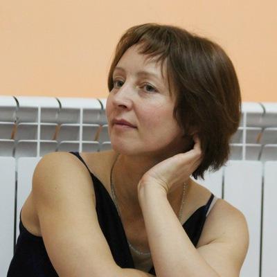 Елена Бахарева