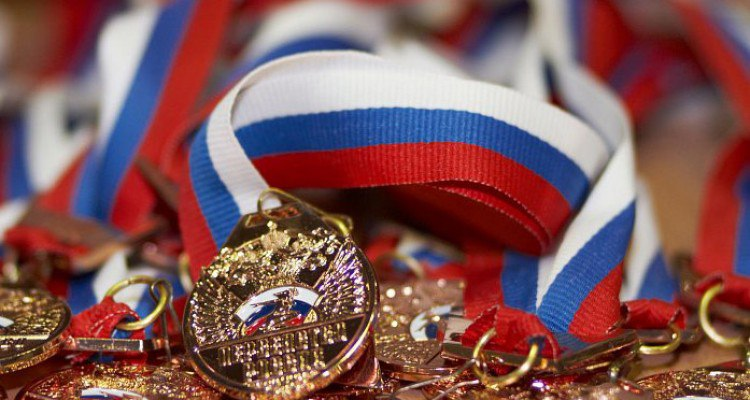На выходных Таганрог принимал Чемпионат и Первенство Ростовской области по кик-боксингу