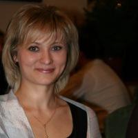 Дарья Касимова