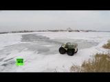 Российский вездеход