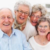 пожилых москва знакомство