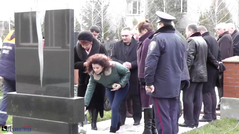 Вшанування чорнобильців 14122015