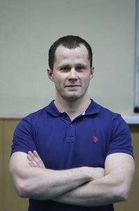 Павел Кустов
