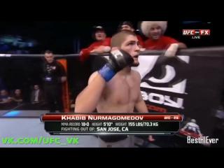 Трейлер UFC on FOX 19: Хабиб Нурмагомедов против Тони Фергюсона (16 апреля 2016 года)