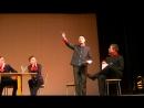 Сцены из лицейской жизни Пушкина (конкурсное выступление)