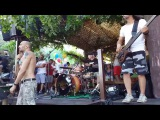 Minus One Alter Ego Live at Guaba Beach Bar