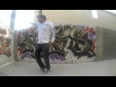 Mr Wiggles - Scarecrow \ Popping \ ODT