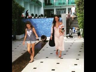 "Sasha Zvereva on Instagram: ""I started to write my book. Didn't expect that it takes sooo much time⏱⏰🕰 // Приступила к книжке на этой неделе. Не могла ожидать, что это…"""