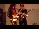 YNGWIE MALMSTEEN & STEVE VAI - Ain't Talkin' 'Bout Love (VH) Guitar Gods, N Beach, Miami 19.2.2016