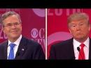 Donald Trump attacks George W. Bush on 9/11, Iraq