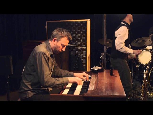 Blicher Hemmer Gadd I´m not really much of a dancer Steve Gadd Live
