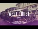 West Coast - Freestyle Rap Beat Hip Hop Instrumental (Prod: Danny E.B)