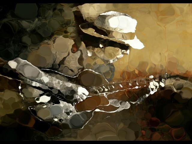 Omar Bashir ~ My Favourite Dance