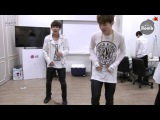 BANGTAN BOMB it's tricky is title! BTS, here we go! (by RunD.M.C.)