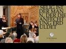J S Bach Cantata BWV 57 Selig ist der Mann 3 Aria J S Bach Foundation