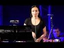 Репетиция концерта Тарьи в Краснодаре 3