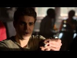 The Vampire Diaries- Season 6 Episode 4- Stefan and Elena