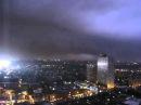 Сирена, Предупреждающая о Приближении Торнадо в Чикаго