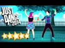 One Thing DLC - Just Dance 2014 - Full Gameplay 5 Estrellas