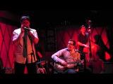 JJ APPLETON &amp JASON RICCI - NYC 92915