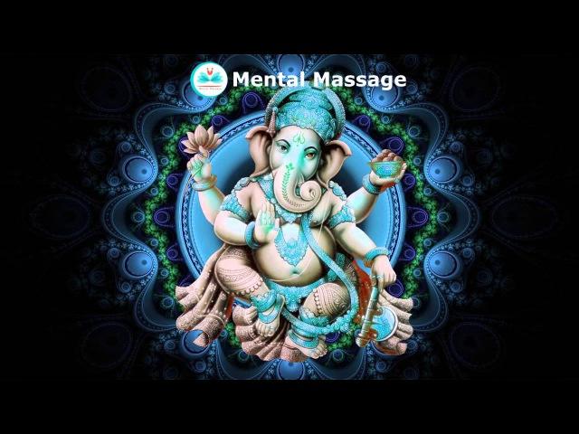 Мощная аффирмация для привлечения Богатства Мантра Ганеша на деньги Ganesh Mantra money