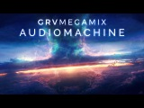 1.5 Hours of Epic Action, Adventure &amp Drama Music audiomachine - GRV MegaMix